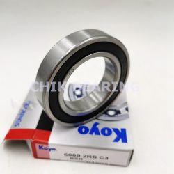 Koyo roulement Vente chaude 6800-2RS/C3 6801-2RS/C3 le roulement à billes à gorge profonde 6802-2RS/C3 6803-2RS/C3 pour moteur à combustion