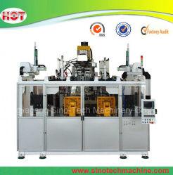 L'extrusion soufflage automatique Machine de moulage par soufflage pour la fabrication de plastique ABS PP PEHD PETG bouteille d'eau/conteneur/tambour/baril/Jerry Can/Toy/réservoir d'eau