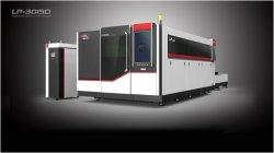De Scherpe Apparatuur van de Machine van de Snijder van de Laser van het Metaal van de hoge Macht