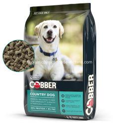 5kg 10kg 20kg Pesados Cão Laminado Embalagem Animal Pet Food Saco de pacote