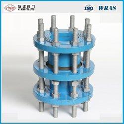 Ghisa/acciaio duttile di /Stainless del acciaio al carbonio/del ferro che smantella le giunture per il tubo di acqua
