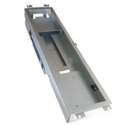 Customized alta durabilidade Fase Metal suporte da estrutura de metal