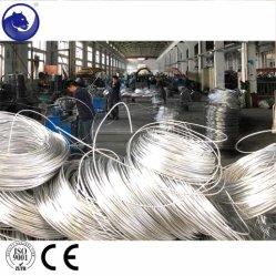 Мма Er4043 Er5356 алюминиевый стержень MIG Er5087 Er1070 Сварочная проволока из алюминиевого сплава с установленными на заводе