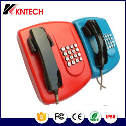 Telefono Voip Di Emergenza Gsm Payphone Impermeabile Wireless Public Bank Phone