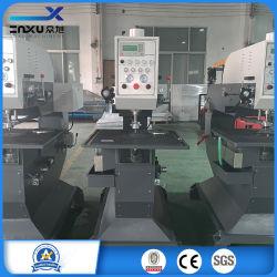 드릴링 기계가 중국 공급자 Zxz220 수평한 유형에 의하여 유리 구멍을 판다
