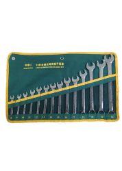 Schlüssel-Sets der Xiangjianghand Hilfsmittel-Geräten-Hilfsmittel widergespiegelte Kombinations-14PCS