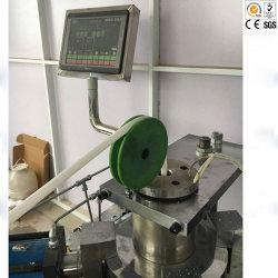O tubo de PVC maleável médicos automática de linha de máquinas de extrusão