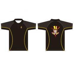 Polo Shirt personnalisé avec l'impression par Sublimation