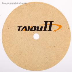 Нейлон без тканого материала щетки блока заслонки диск шлифовальные абразивные колеса колеса
