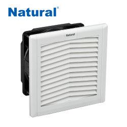 Gabinete Filtro de aire para el panel Filtro de polvo industriales 152*152mm