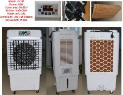 Новый дизайн Jhcool кондиционера воздуха в ресторане Jh181