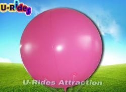 사건을%s 팽창식 PVC 공기 헬륨 둥근 풍선