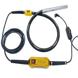 Vibratore per calcestruzzo ad alta frequenza vibratore elettrico per calcestruzzo