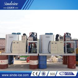 Nuova macchina di ghiaccio del fiocco della macchina di fabbricazione di ghiaccio del Ce della fabbrica