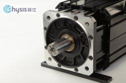 U31330f203, 80kw 380nm AC de Permanente Synchrone Ventilator die van de Magneet ServoMotor koelen