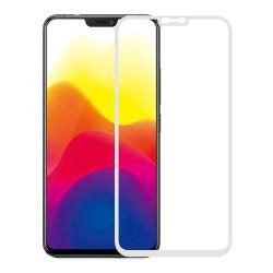 accessori del telefono di schermo di vetro Tempered di 2.5D 9h per Vivo X 21