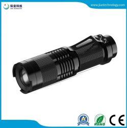365nm chasse Scorpion Batterie AA Mini lampe torche LED ultraviolet