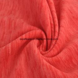 양이온 인쇄 효과 마이크로 플리스, 재킷 패브릭(CORAL)