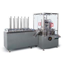 Meilleurs sites de vente en gros d'emballage blister cartoning machine automatique