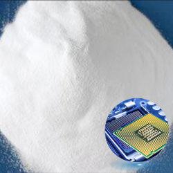 Hpa la pureza de la alúmina cerámicas avanzadas en fabricante de electrónica