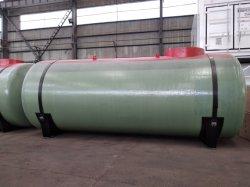 Higeの品質のSfの給油所のための地下の燃料貯蔵タンク