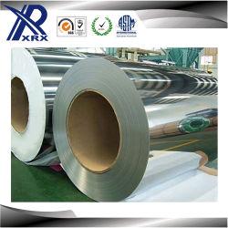 La norme ASTM A554 laminés à froid de la bobine en acier inoxydable SUS430