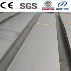 Xm21 Plaque en acier inoxydable SUS304N2 de la plaque en acier inoxydable