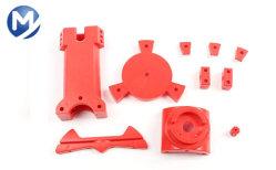 Высокое качество точного литья пластмассовых деталей для проектирования электронных устройств