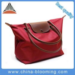 Fashion Wholesale China Brand Women Designer Ladies Travel Schultergriff Handtasche Woman Lady Handtasche