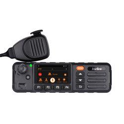Hochwertig und heiß - Verkauf der Funksprechgerät-langen Reichweite des Inrico Autoradios von 4G TM-7 plus