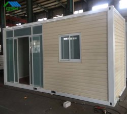 Kit de Baixo Custo Casas/Luxury House/Recipiente de Armazenamento Modular Homes Villas/contentor House