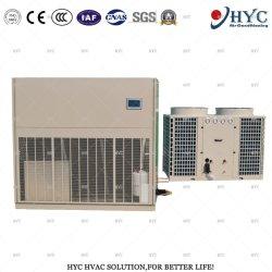 Dividir uma constante de temperatura/humidade Precision Floor-Standing entubados ar condicionado para sala de Base/Centro de Dados