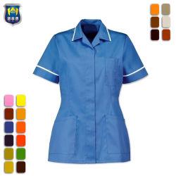 OEMの看護婦の均一医学の看護のユニフォーム