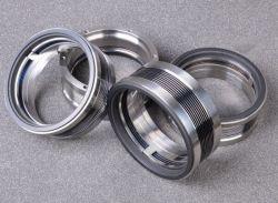 AES металлический гофрированный сальник Bsai, винт уплотнения насоса, Механические узлы и агрегаты уплотнение