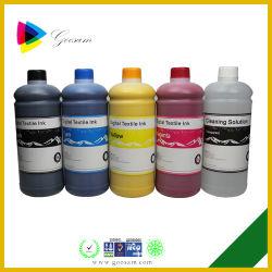 Цифровая печать высокого качества Goosam текстильной чернил