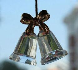 2020 Nouvelle conception de l'artisanat de cristal de Noël