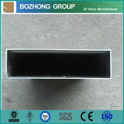 ASTM 6061 tubo cuadrado de aluminio para la venta de stock