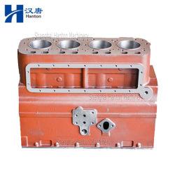 Trator UTB UTB650 motor diesel peças do motor do bloco do cilindro
