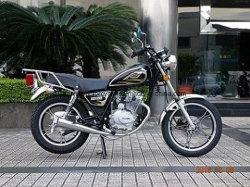 125cc/150cc Gn125 Tianma Motorrad (TM125-5)