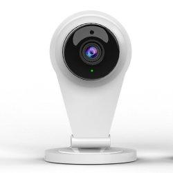 마이크를 가진 소형 IR 영상 IP CCTV 사진기 감시 제품