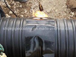Области совместных PE против коррозии покрытием материалов
