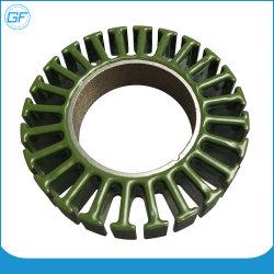Taglio del collegare che timbra le parti, memoria della laminazione di Emd, rotore dello statore del motore,