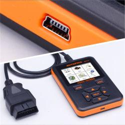 Сканер БОРТОВОЙ СИСТЕМЫ ДИАГНОСТИКИ Autophix ES710 для Honda и Acura и транспортных средств (OBD II ES710)