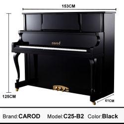 Te koop 125 cm rechtop Piano-muziekinstrument