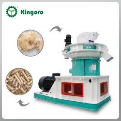 Hout Log/Palm Tree/Olive Tree Hout Pellet machine
