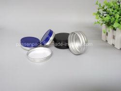 30g de lata de metal redonda (PPC-ATC-021)
