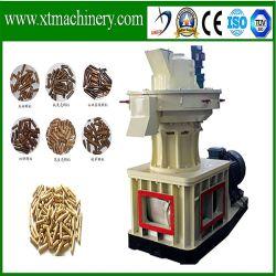 Tree Branch, Stijn, stro, Grain Pellet briquette Mill met TUV-certificaat