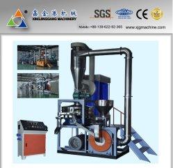 Pulvérisateur en plastique ou en plastique PVC Miller /fraiseuse/pulvérisateur de PEBD/fraiseuse/pulvérisateur Machine/Ligne de production de tuyau en PVC/Ligne de production de tuyaux en polyéthylène haute densité
