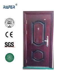 3D de la porte de sécurité de l'acier (RA-S001)