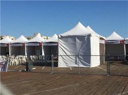 Tent PVC Laminated VinylのためのPVC Tarpaulin
